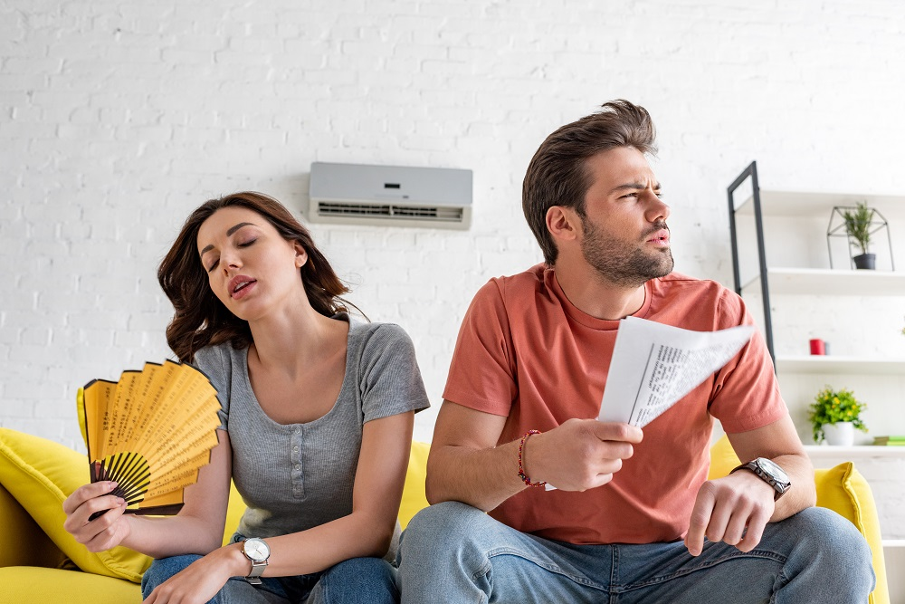 Air conditioning system repair and installation in Ayer MA
