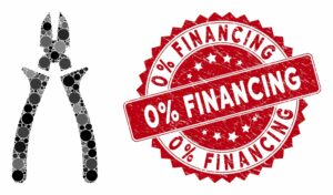 Get 0% financing for new hybrid HVAC systems