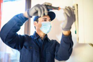 heater replacement and repair arlington homes