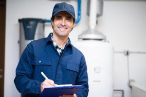 Home heating system maintenance and check Sudbury MA