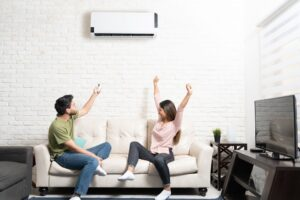 Mini Split System Heating and Air in Ayer MA